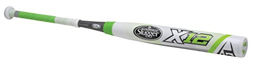 Louisville Slugger FPXL152 Fastpitch Softball Bat -12 (30-inch-18-0z)
