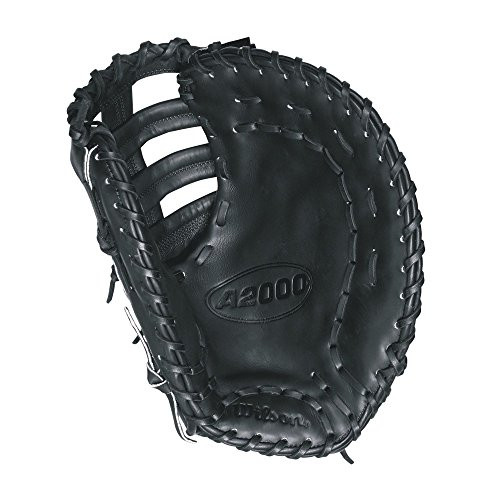 Wilson A2000 Pro Stock 1st Base Mitt WTA20RB152800 12 inch (Right Handed Throw)