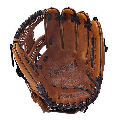 Mizuno MVP GMVP1175B1 Baeball Glove 11.75 inch (Right Handed Throw)