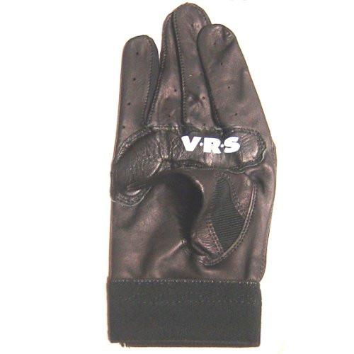 Easton VRS Pro Batting Glove Black/Black (Medium, Right Hand)