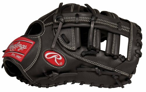Rawlings Gold Glove Gamer First Base Mitt 12.5 inch (Left Handed Throw)