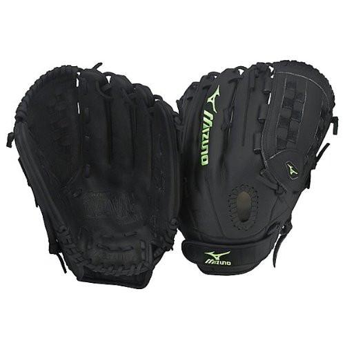 Mizuno MVP Prime Fast Pitch 12.75 inch Softball Glove (Left Handed Throw)