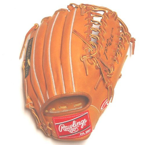 Rawlings Heart of the Hide PRO12TC Baseball Glove 12 Inch (Left Handed Throw)