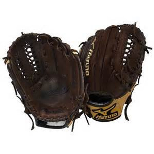 Mizuno Franchise GFN1176 Baseball Fielder's Mitt Left Handed Throw