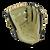 Marucci Founders 12.75 H Web Baseball Glove Right Hand Throw
