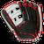 Miken Player Series Slowpitch Softball Glove 13 in Left Hand Throw