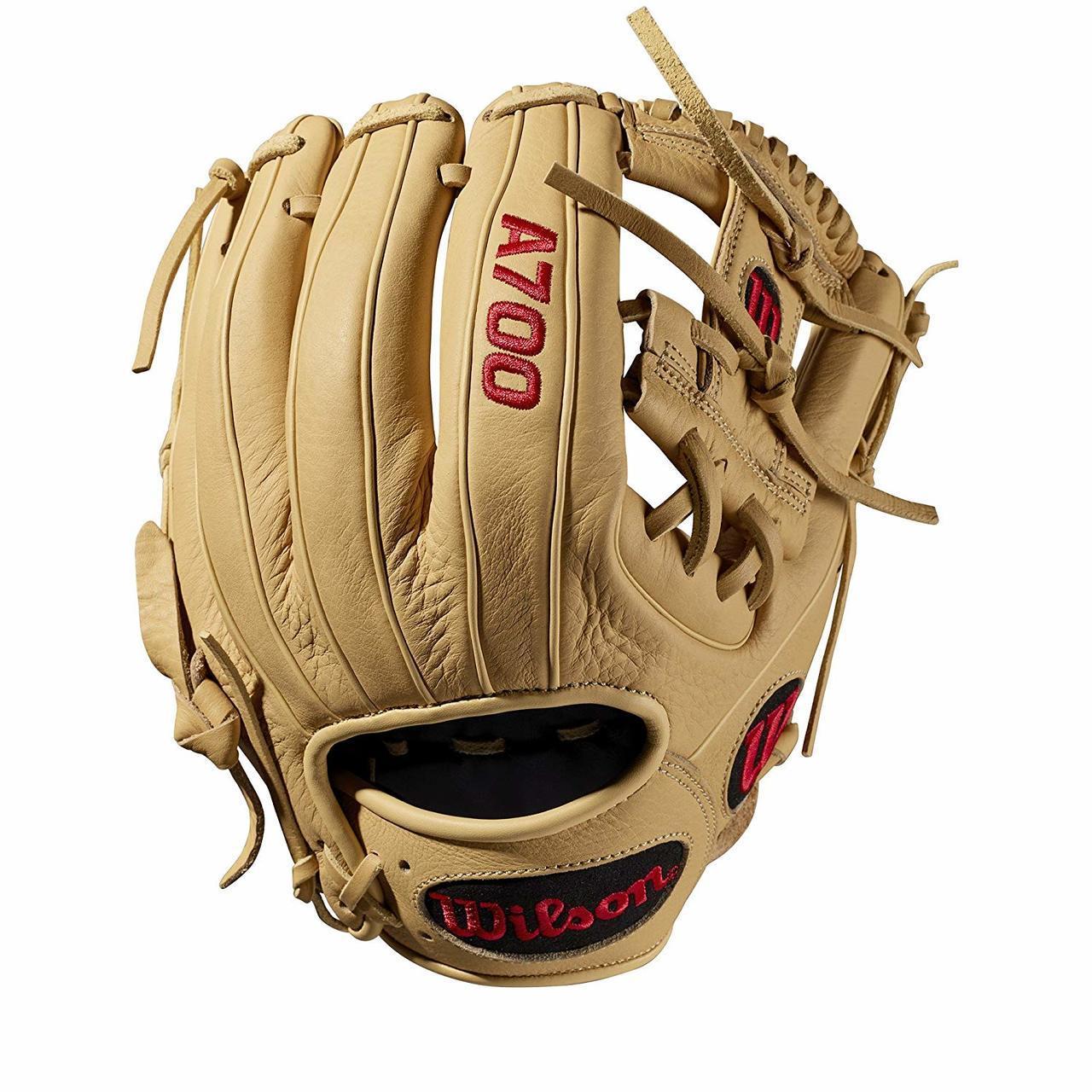 wilson a700 baseball glove
