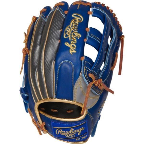 rawlings pro baseball glove pro3039-6grcf