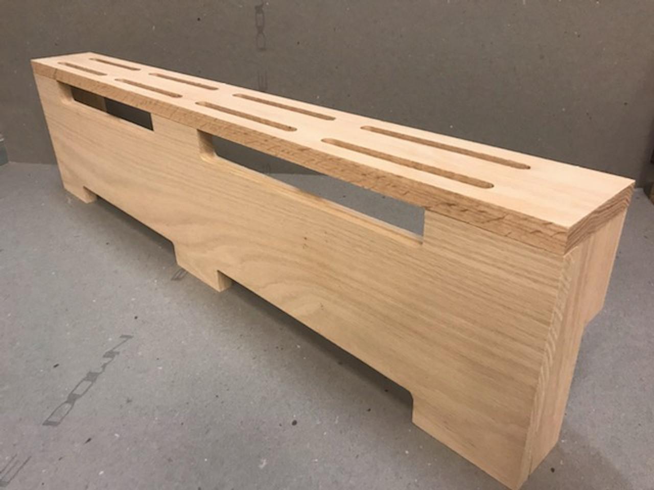 Mdf Radiator Cover Heating Cabinet Custom Made