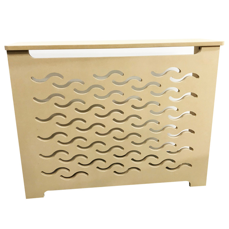 MDF Radiator Cover Heating Cabinet - Custom Made - MD2
