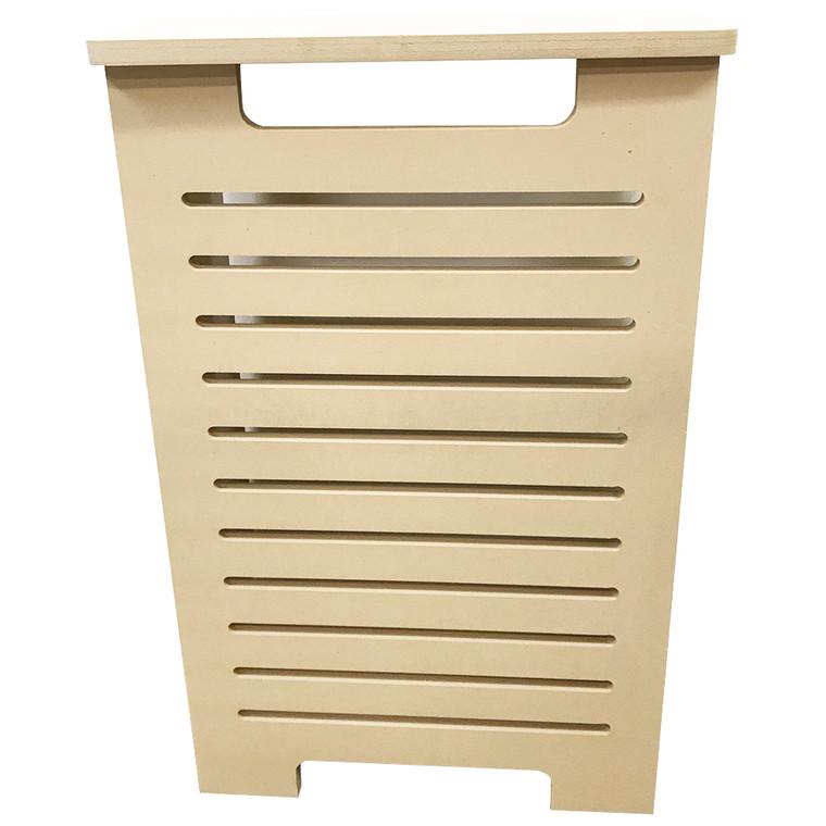 MDF Radiator Cover Heating Cabinet - Custom Made - MD5