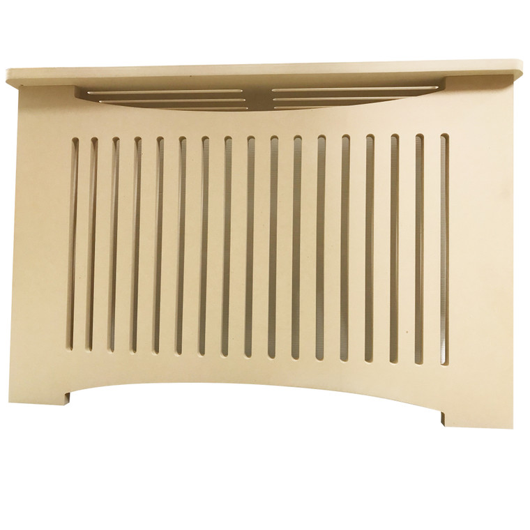 MDF Radiator Cover Heating Cabinet - Custom Made - MD11