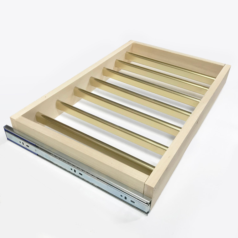 Drying Racks - Drawer Box