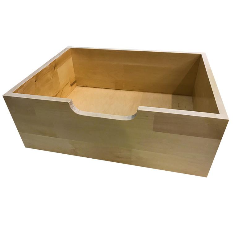 Birch Plywood - Drawer Box - MD3