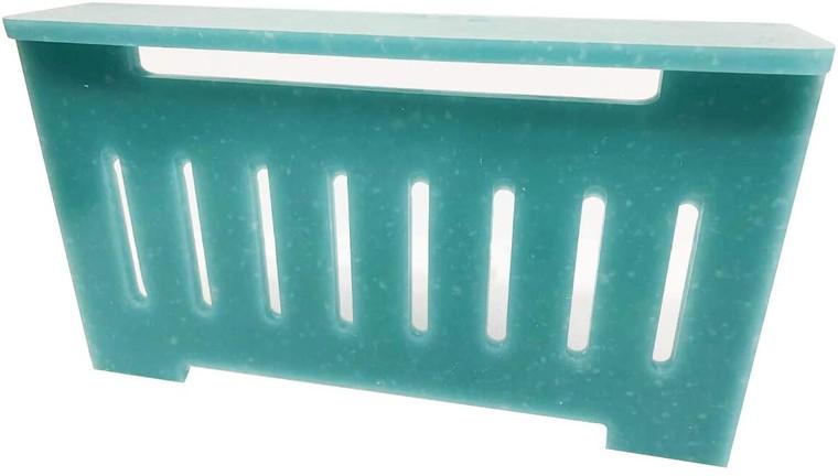 Acrylict Radiator Cover Heating Cabinet - Custom Made - MD9