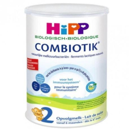 Dutch HiPP Stage 2, Organic, HiPP Combiotik, HiPP Free Shipping, Bay Area