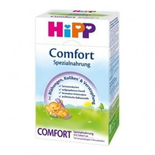 Comfort, HiPP Comfort, HiPP Free Shipping, Bay Area