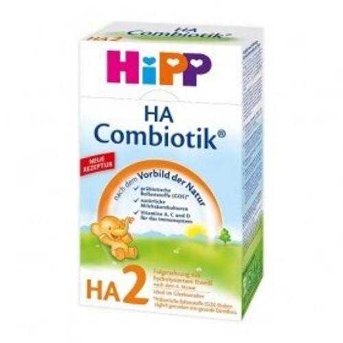 HiPP HA2, HiPP Hypoallergenic, HiPP Free Shipping, Bay Area