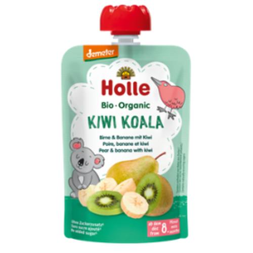 Holle Kiwi Koala Baby Pouch