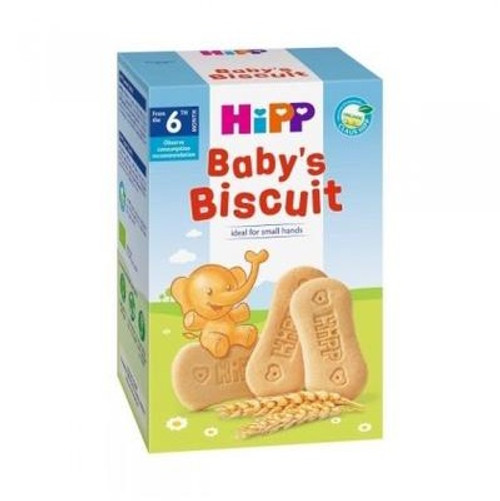 HiPP Baby Biscuits  Bay Area Same Day Pick Up Available