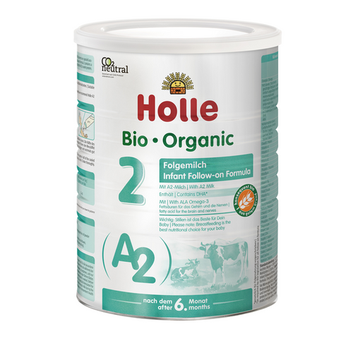 Holle A2 Organic Infant Formula Stage 2 In Stock and Ready to Ship BabaBellies is a local Bay Area company offering same day pick up in San Mateo and San Jose