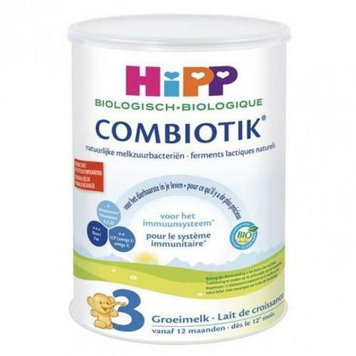 Dutch HiPP Stage 1, Organic, HiPP Combiotik, HiPP Free Shipping, Bay Area