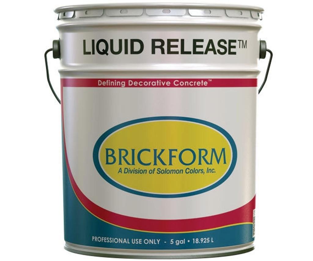 Liquid Release