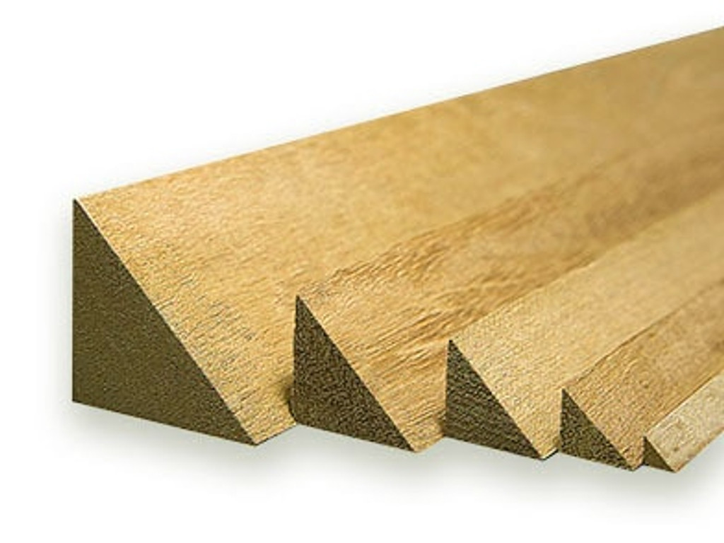 Wood Chamfer