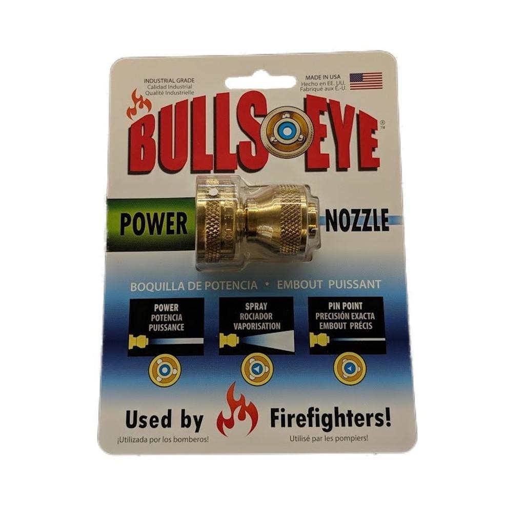 Bullseye Power Hose Nozzle