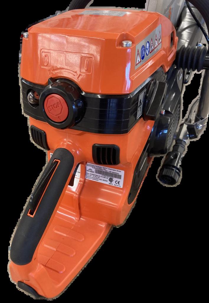 "Norton CP514-350 14"" Standard High-Speed Cut off Saw (gas)"