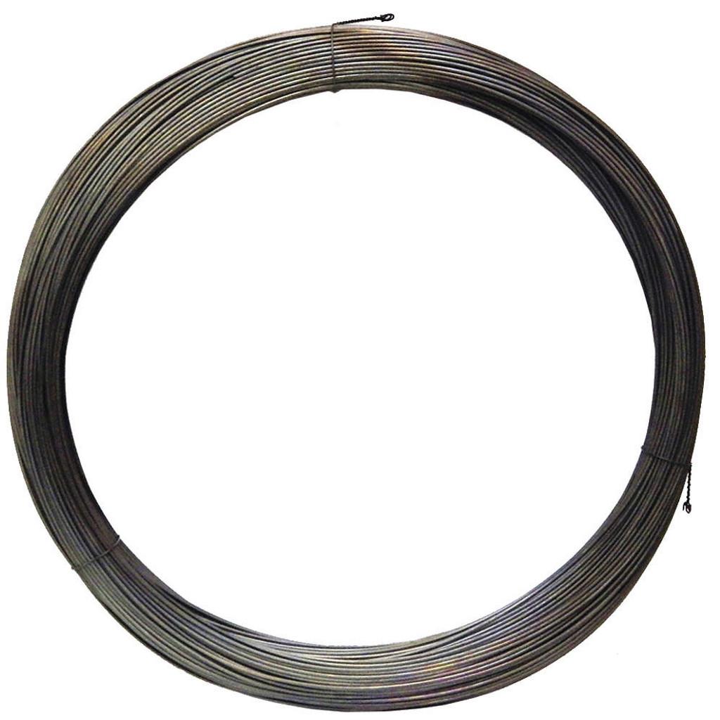 9 Gauge Coil Tie Wire (60lb Spool)