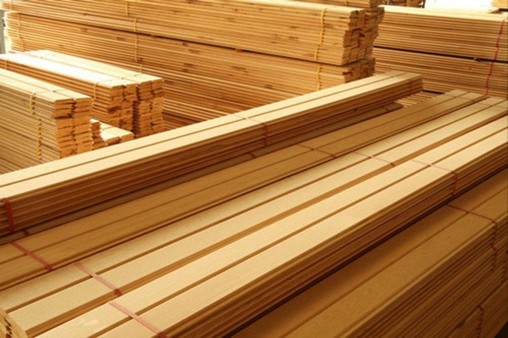 Spruce  Forming Lumber