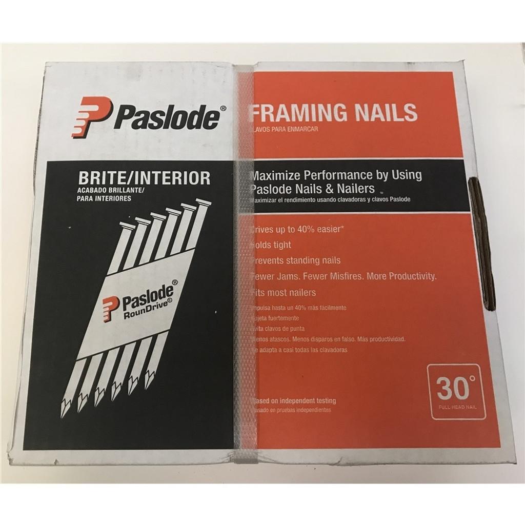 """Paslode Nails 3 1/4"""""""