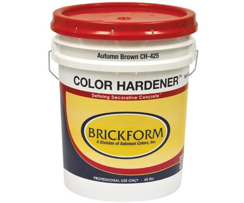 Brickform Colour Hardener