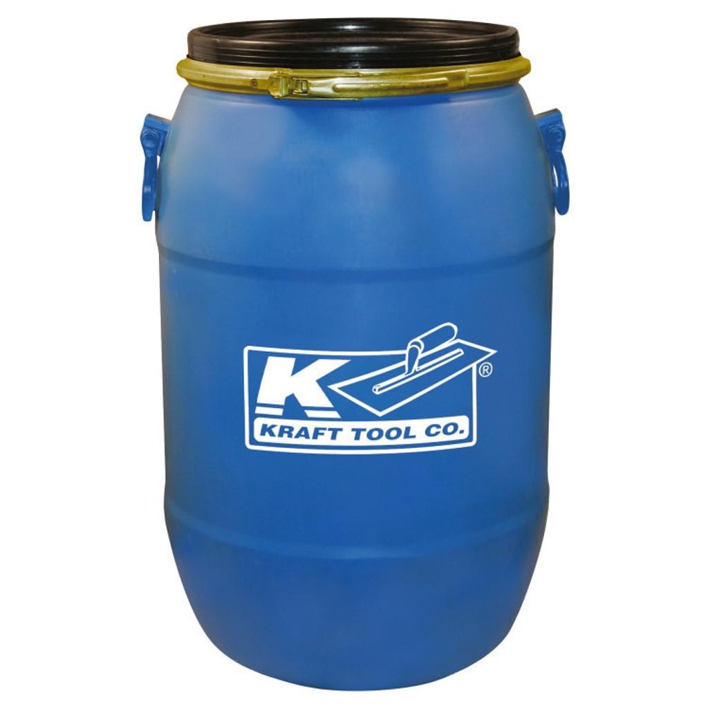 15 Gallon Mixing Barrel