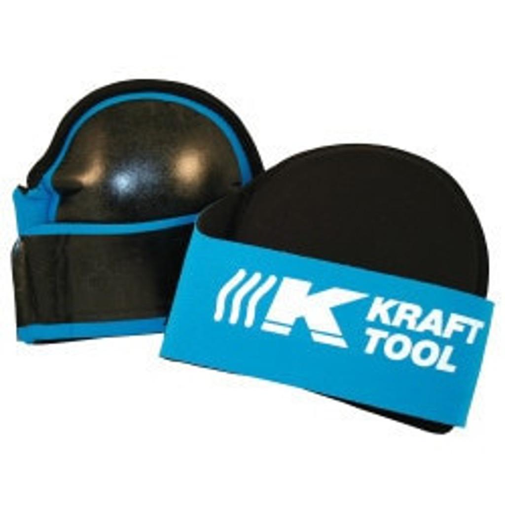 Super Soft Knee Pad w/ Front Closure