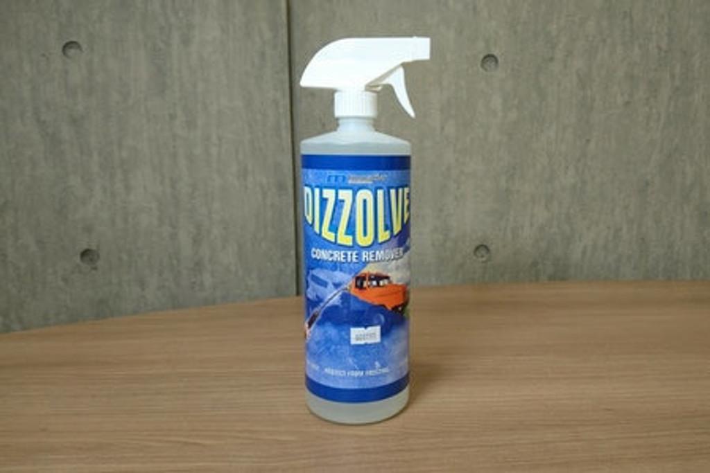 Dizzolve Concrete Remover