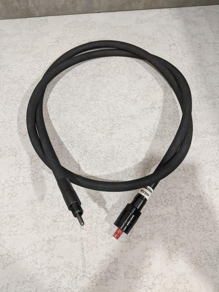 9' Vibrator Pencil Whip