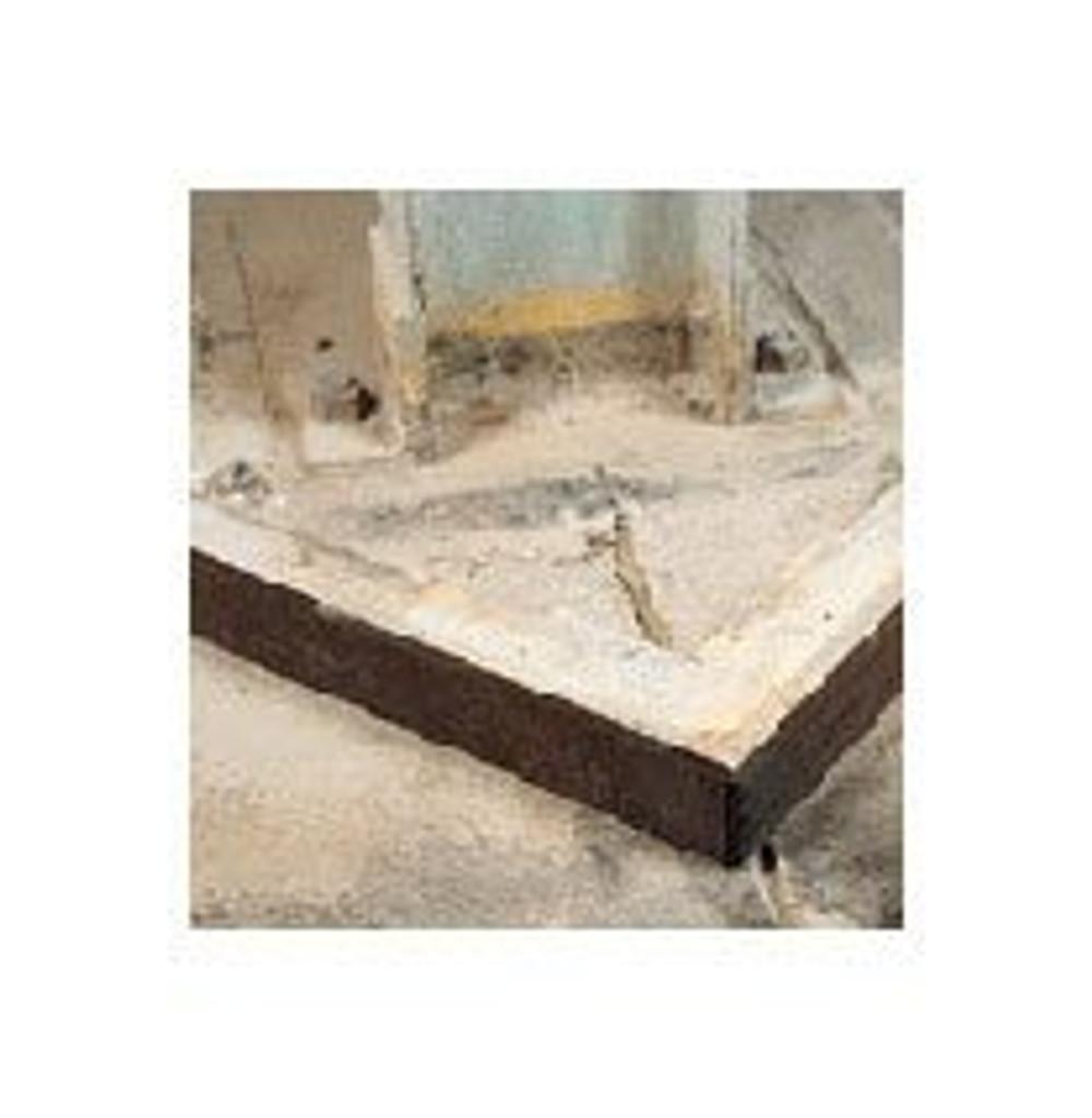 Concrete Expansion Joint