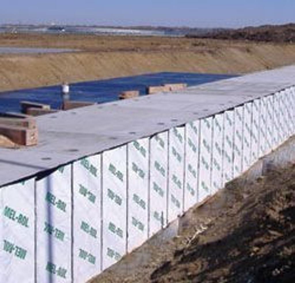 MEL-ROL Adhesive Waterproofing Membrane