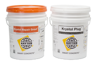 Krystol Leak Repair System
