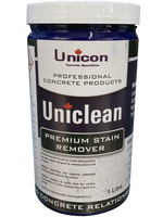 Uniclean Oil and Stain Remover