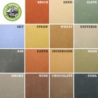 BR Signature Pigment Collection