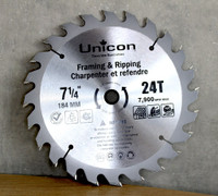 Unicon Wood Blade - Regular
