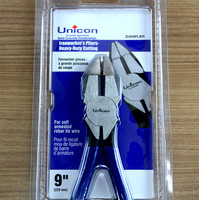 "Unicon 9"" Pliers"