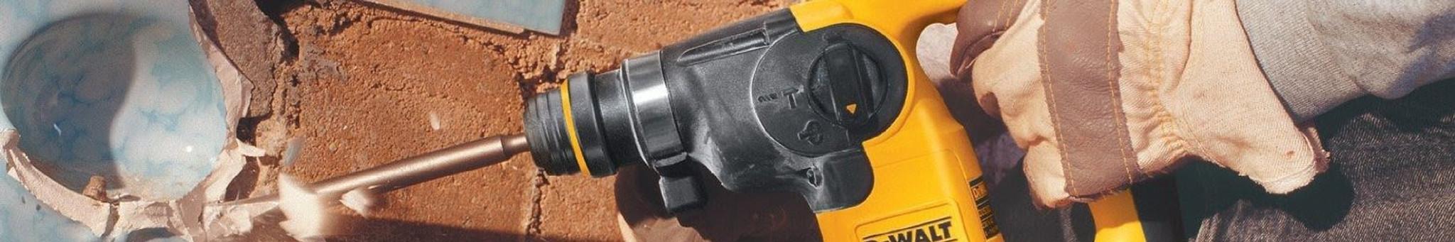 Drill Bits, Coring Bits & Adapters
