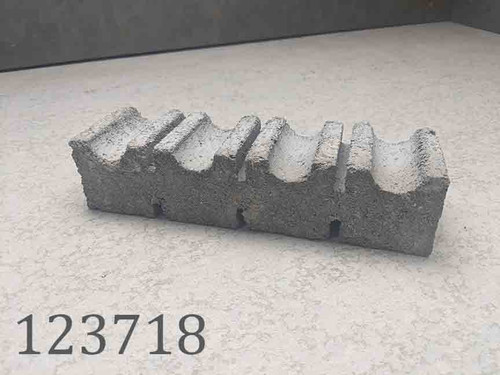 123718 - Chairing Brick for Concrete 4 pack