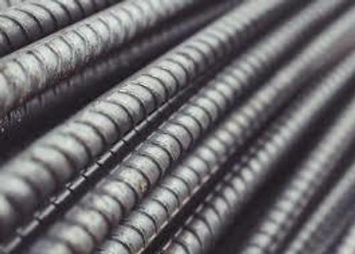 Steel Rebar at our Edmonton and Calgary, Alberta locations.