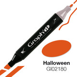 GRAPH'IT Alcohol based marker 2180 - Halloween