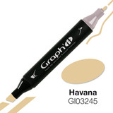 GRAPH'IT Alcohol based marker 3245 - Havana
